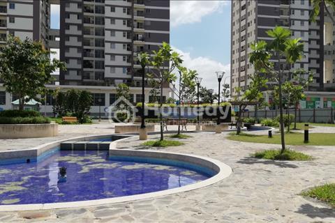 Cho thuê căn hộ 3 phòng ngủ, căn góc, chưa qua sử dụng, giá thuê 7 triệu/tháng