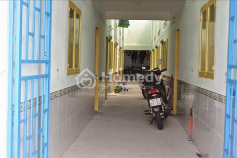 Gia đình xuất ngoại cần bán gấp 2 dãy trọ 16 phòng, 450m2, Nguyễn Tất Thành, Quận 4 - 2,35 tỷ