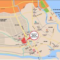 Đất thành thị giá nông thôn Điện An Complex City