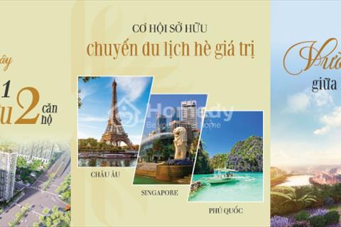 Giá 100 căn rẻ nhất tòa B dự án Imperia Sky Garden 423 Minh Khai, Hai Bà Trưng, Hà Nội