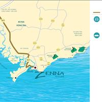 Bán biệt thự biển nghỉ dưỡng văn biển sở hữu vĩnh viễn Zenna Villas tại Long Hải
