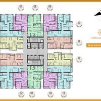 Bán gấp cắt lỗ chung cư GoldSeason 47 Nguyễn Tuân, căn 2004-A, 77m2, 2 phòng ngủ giá 31,17 triệu/m2