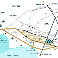 Khu đô thị đẳng cấp Barya Citi ngay trung tâm hành chính huyện Bà Rịa
