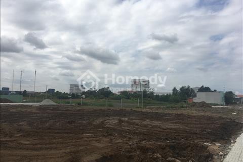 Cần bán gấp lô đất mặt tiền tỉnh lộ 10 giá 8 triệu/m2 thổ cư 100% sổ hồng riêng