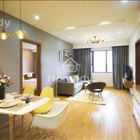 Căn hộ Lữ Gia cho thuê giá 14 triệu - 3 phòng ngủ - 2WC - tầng cao view đẹp