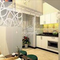 Cho thuê căn hộ chung cư cao cấp Lữ Gia Plaza, 100m2, 3 phòng ngủ, giá 13 triệu/tháng