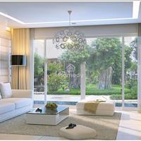 Cho thuê căn hộ Lữ Gia Plaza, Quận 11, diện tích 75m2, 2 phòng ngủ, nội thất đầy đủ, 13 triệu/tháng