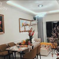Cần cho thuê gấp căn hộ chung cư Lữ Gia, diện tích 80m2, 2 phòng ngủ, full nội thất, 12 triệu/tháng