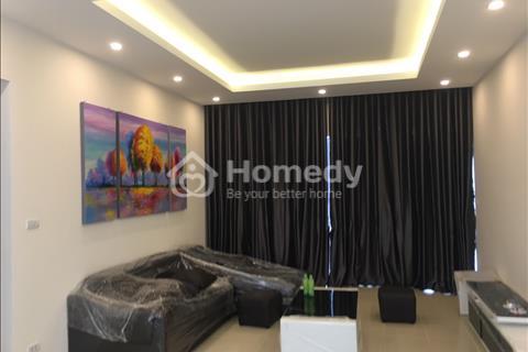 Cho thuê chung cư Văn Phòng Quốc Hội Xuân Phương, Nam Từ Liêm, 4 phòng ngủ, full đồ sang trọng