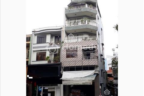 Nhà nguyên căn mặt tiền đường Vành Đai Trong, Phường Bình Trị Đông B