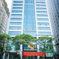 Chính chủ cho thuê văn phòng 45m2, tầng 12A, tòa Việt Á, số 9 Duy Tân, Cầu Giấy