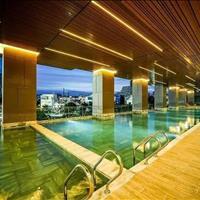 Cần bán căn hộ 2 phòng ngủ, 68m2, tầng trung, view đẹp, vị trí ngay cạnh Phú Mỹ Hưng, quận 7