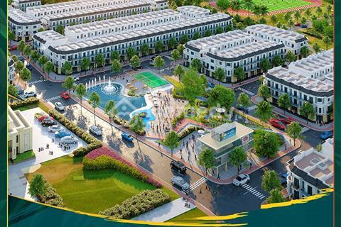 Nhận đặt chỗ đất nền biệt thự Tăng Long Angkora Park giai đoạn 3