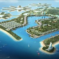 Nhà phố liền kề tại cảng quốc tế Tuần Châu, Quảng Ninh view vịnh, sở hữu lâu dài