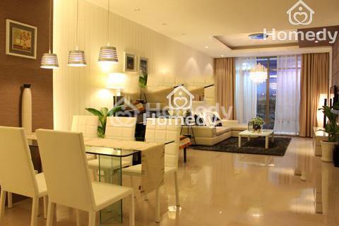 Cho thuê chung cư cao cấp Diamond Flower Tower, 122m2, đầy đủ nội thất, giá 19 triệu/tháng