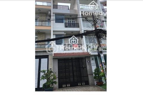 Cho thuê nhà mặt tiền đường 24B, phường Bình Trị Đông B, giá 18 triệu/tháng