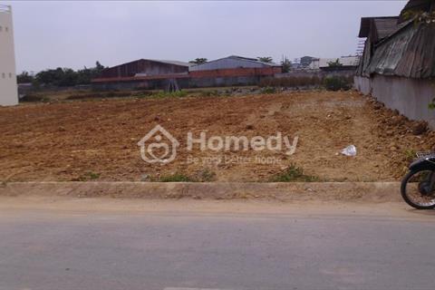 Cho thuê đất mặt tiền 1400m2 có 300m2 thổ cư giá 15 triệu/tháng, có giấy phép xây dựng