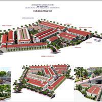 Đất nền Khu nhà ở An Phú Hưng, thị xã Thuận An, Bình Dương