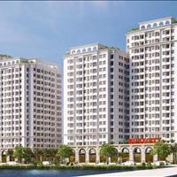 Ưu đãi lớn cho khách hàng - Nhanh tay sở hữu 1 căn hộ trong khu chung cư Ruby City 3 - Long Biên