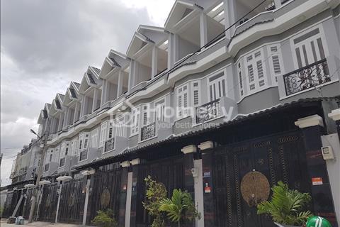 Nhà liền kề chính chủ Thạnh Lộc 31 - quận 12, 3,35 tỷ, sổ hồng riêng