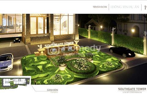 Lancaster Lincoln là căn hộ cao cấp vị trí vàng ven sông Sài Gòn, sinh lời 12%/năm