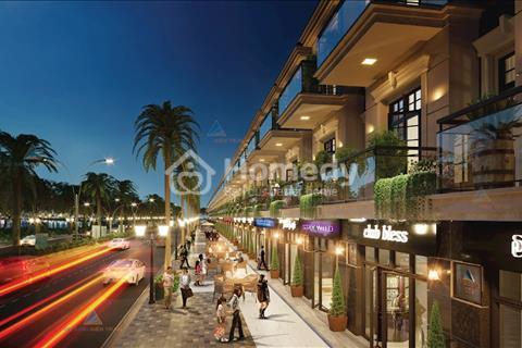 Siêu hot - Shophouse khu vực Liên Chiểu, Đà Nẵng, 280m2, cơ hội vàng để đầu tư