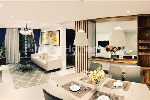 Bán căn hộ 3 phòng ngủ River Gate full nội thất cao cấp 6,4 tỷ bao hết