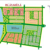 Khu dân cư Kiến Á, Phước Long B, Quận 9, cần bán tất cả các lô trong dự án