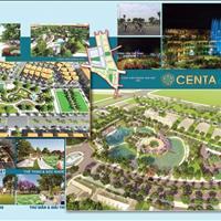 Centa City, đẳng cấp sống-Kinh doanh-Làm việc