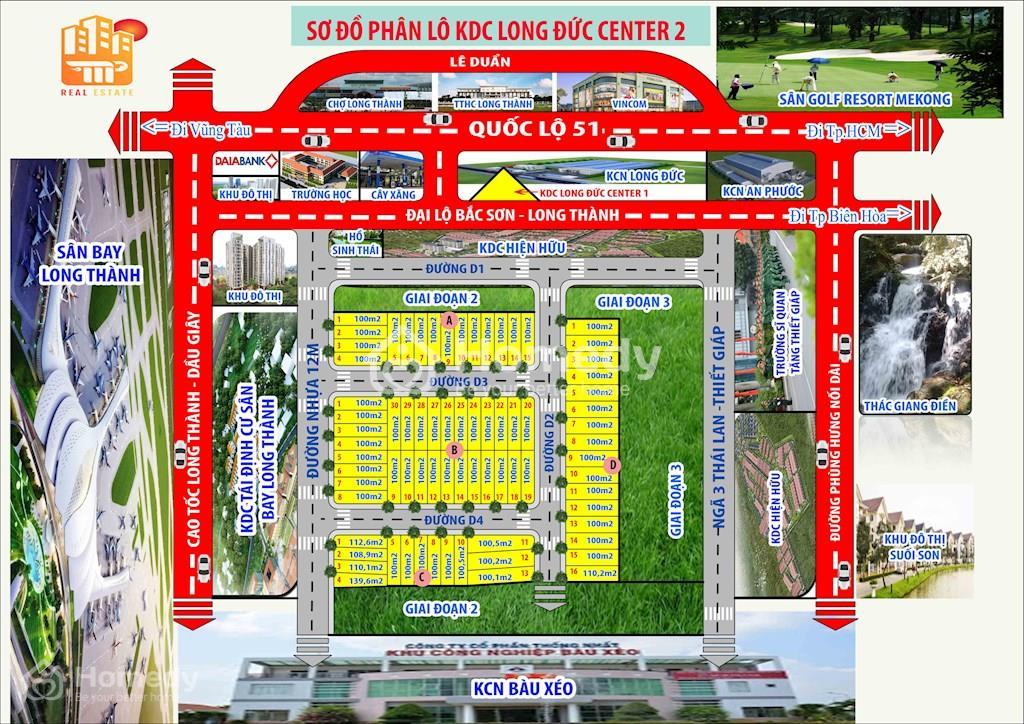 long duc center 2