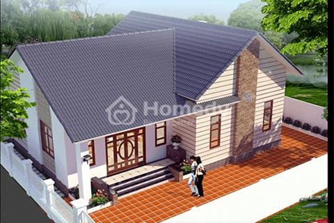 Bán nhà cấp 4 ngay trung tâm phường 1, thành phố Bạc Liêu