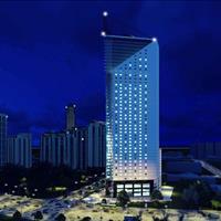 Bán chung cư Tháp Doanh Nhân giá chỉ từ 982 triệu/căn, ngay ngã tư Trần Phú