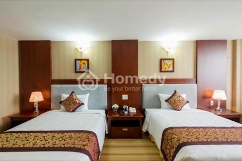 Cho thuê khách sạn trung tâm phố cổ 150m2 x 9 tầng 29 phòng