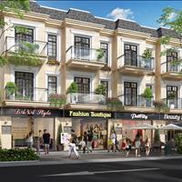 Cơ hội cho các nhà đầu tư vào Shophouse – nhà phố thương mại phía Tây Bắc Đà Nẵng, sổ hồng từng căn