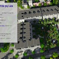 Bán nhà mặt phố Nam Trung Yên vô cùng thuận tiện cho việc kinh doanh