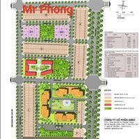 Cần bán đất nền khu dân cư ADC, mặt tiền đường Nguyễn Lương Bằng, ngay cạnh Phú Mỹ Hưng