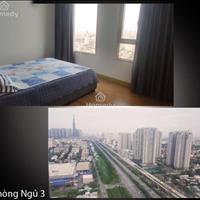 Bán căn hộ chung cư Cantavil Premier 3 phòng ngủ, full nội thất, giá 6,22 tỷ
