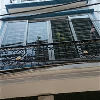 Nhà đẹp Văn Quán Hà Đông 5 tầng 35m2 xây mới cực đẹp 2 mặt thoáng gần đường lớn 19/5 Hà Nội
