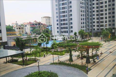 Ra mắt tòa căn hộ đẹp nhất tổ hợp 136 Hồ Tùng Mậu – TNR Sky Park