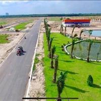 Chỉ 670 triệu sở hữu lô đất đẹp nhất Nhơn Trạch, ngay trung tâm hành chính, cuối năm bàn giao nền