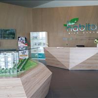 Bán căn hộ Habitat Bình Dương, nằm trong khuôn viên khu công nghiệp Vsip, Bình Hòa, Thuận An