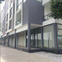 Bán nhà phố thương mại mặt tiền đường Lê Lợi, 1 trệt 3 lầu, trung tâm thành phố mới Bình Dương