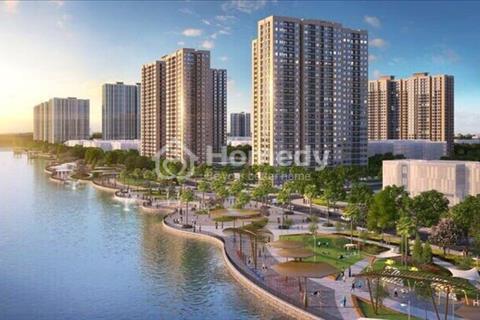 Sở hữu ngay căn hộ ven sông 8 tầng đẹp tòa Park 5 Vincity Ocean Park giá gốc từ CĐT Vingroup