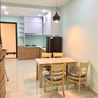 Chính chủ cho thuê căn hộ gần Pearl Plaza 2 phòng ngủ 2wc, view sông, full nội thất