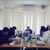 Hiện trống văn phòng 25m2 - 85m2 -110m2 tầng 2 mặt phố Lê Trọng Tấn quận Thanh Xuân