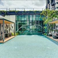 Penthouse đẳng cấp ngay UBND quận 2, tầng 35, view nhìn trực diện sông Sài Gòn