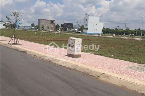Cần bán gấp lô đất đường D5 dự án Idico giai đoạn 2, phường 6, Tân An, Long An, đất chính chủ