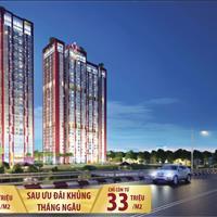 Mở bán tòa chung cư Hà Nội Paragon - tòa C Victory Tower - ưu đãi sau tháng ngâu