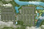 Dự án khu dân cưPark Riverside doCông ty TNHH Tập đoàn MIK Group Việt Namlàm chủ đầu tư.