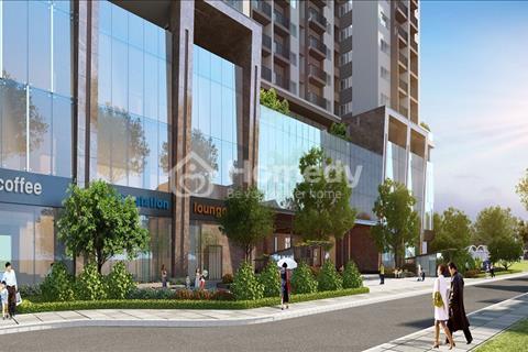 Cho thuê văn phòng, thương mại, Hapulico - Thanh Xuân Complex, Lê Văn Thiêm